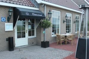 Restaurant De Krom