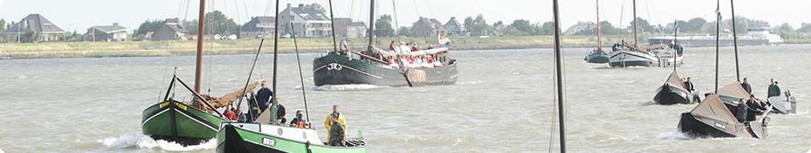 Havendag Werkendam 2 juli 2016